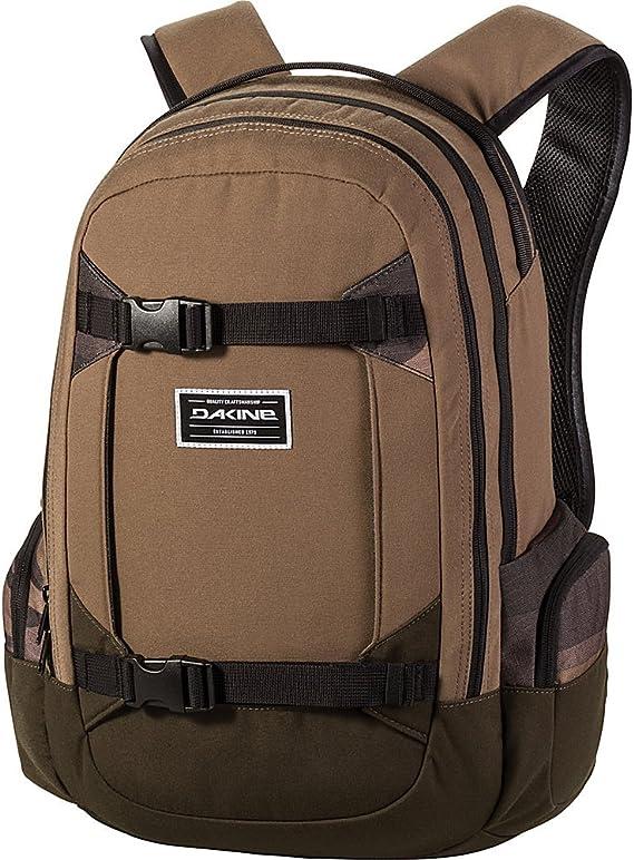 $100 Set Dakine Mission 25L Backpack /& 18L Stashable Tote NWT Women Laptop Slv