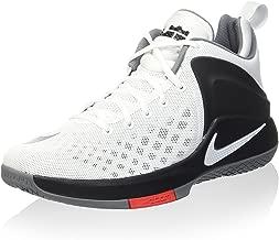 Nike Mens Lebron Zoom Witness Sneakers
