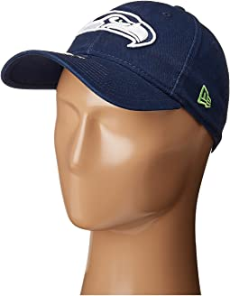 New Era - Seattle Seahawks 9TWENTY Core