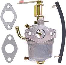 Atoparts New Carburetor for Powermate PWLE0799 PWLE0799F2N 79CC 9