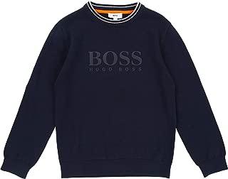 BOSS Kids Pullover