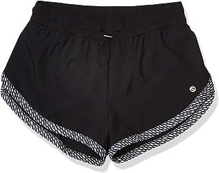 SHAPE activewear Women's Woven Run Short