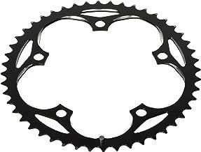Sram Chainring Ss/road Track 48t 5 Bolt 130mm Bcd Aluminium Black,