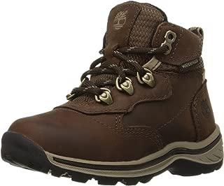 Timberland Whiteledge Waterproof Hiking Boot (Toddler/Little Kid)