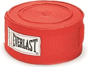 Everlast 180'' Pro Style Siyah Boks Bandajı