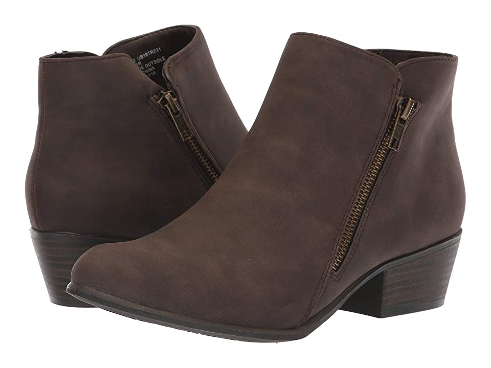 UNIONBAY Trista 2 (Brown) Women
