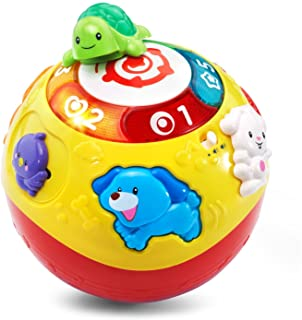VTech Wiggle and Crawl Ball