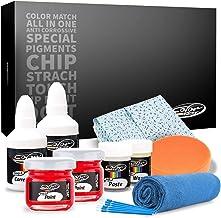 Color N Drive for Peugeot Automotive Touch Up Paint | KCQ - Brun Calern Met | Paint Scratch Repair, Exact Match Guarantee - Pro