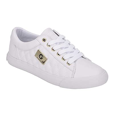 GBG Los Angeles Oryann (White) Women