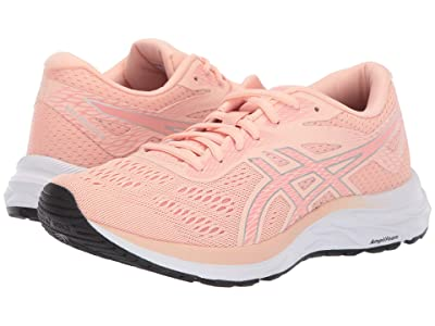 ASICS GEL-Excite(r) 6 (Backed Pink/Silver) Women