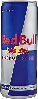 Red Bull Energy Drink 0,25 Liter