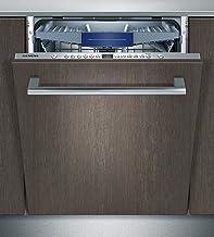 Siemens SN636X01KE A scomparsa totale 13coperti A++ lavastoviglie