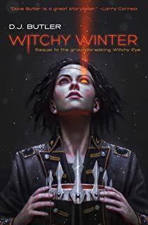 Witchy Winter (2) (Witchy Eye)