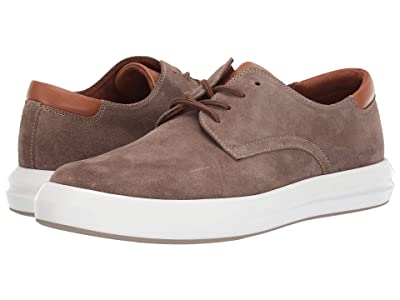 Kenneth Cole New York The Mover Lace-Up (Taupe) Men