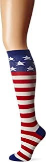 Women's Original Series Novelty Knee High Socks