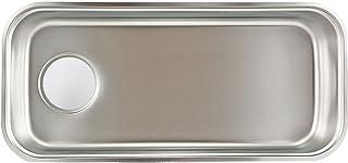 【日本製】Eキッチン SHシリーズ ステンレスシンク(アンダーマウント) 930Z(930X410)