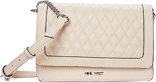 Endellion Shoulder Bag Buff 2 One Size