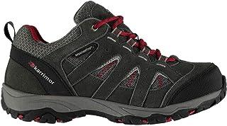 Official Karrimor Mount Low Boys Waterproof Walking Shoes Trainers Footwear