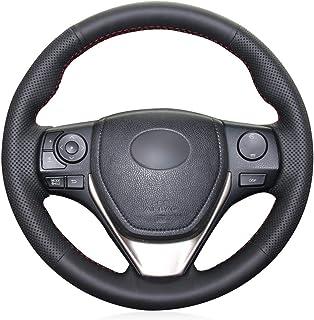 2009 2010 Yinxinhui For Toyota Auris E180 Vitz Belta 2006 2011 2008 2007 2012 Tapa del Engranaje de la Cabeza de Control de Cambio de Marcha Palanca de Cambios de 5 velocidades