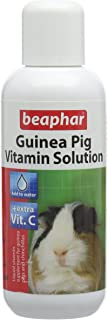 Beaphar Multi Vitamin Solution For Guinea Pigs, 100ml