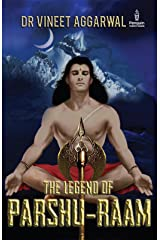 The Legend of Parshu-Raam Kindle Edition
