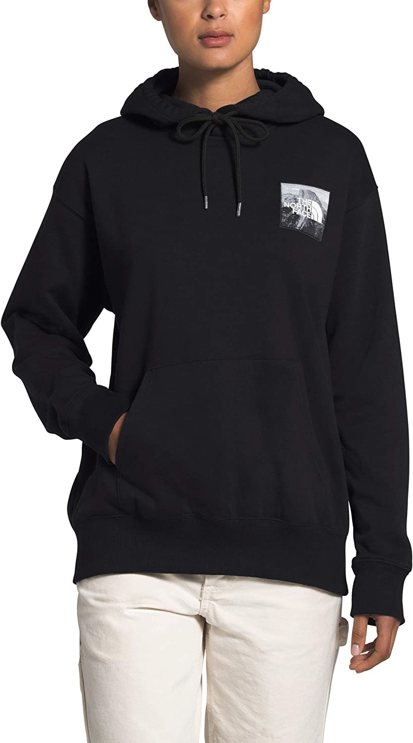 The North Face Women's Patch Ideals PO Hoodie