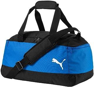 PUMA Unisex-Adult Small Duffle Bag, Blue - 074896