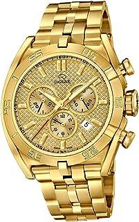 JAGUAR - Reloj Executive - Hombre Swiss Made - Cristal: Zafiro - DIÁMETRO DE Caja (MM): 45.8