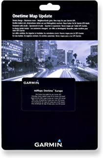 Garmin City Navigator Europe NT Map Card MicroSD/SD