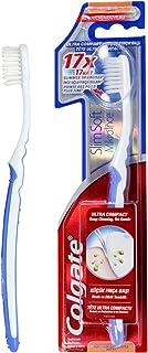 Colgate Slim Soft Toothbrush - 1 Piece, Multi Color