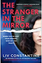 The Stranger in the Mirror: A fun, gripping, addictive new 2021 psychological thriller from the internationally bestselling author Kindle Edition