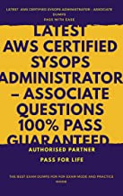 Latest Amazon Web Services Certified SysOps Administrator Exam Questions (Dumps)