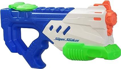 Brand New NERF Super Soaker DARTFIRE Blaster ~ Water Pistol