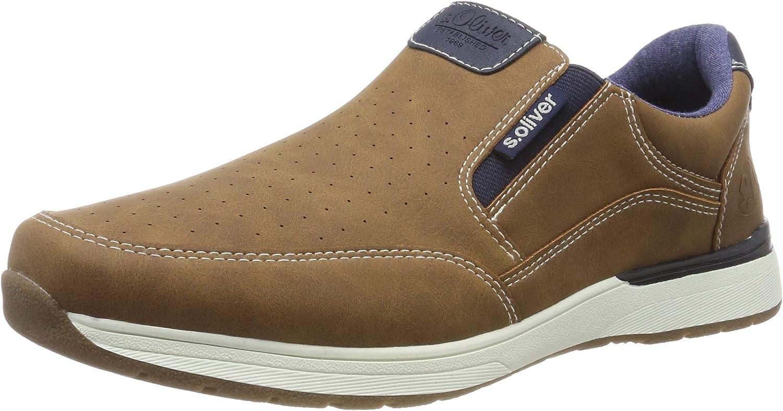S.Oliver Men's's 5-5-14605-22 305 Loafers