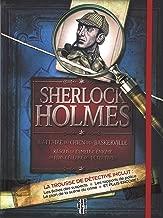 Sherlock Holmes BD SC
