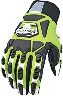 Youngstown Glove 09-9083-10-XL Titan XT Lined with Kevlar Glove, X-Large