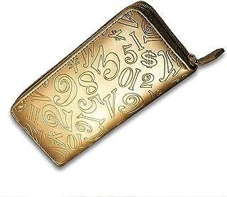 フランク三浦 財布 メンズ レディース ユニセックス 二つ折り財布 長財布 奇跡の財布 国内正規品
