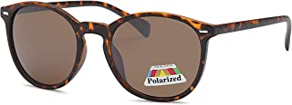 West Coast Women Polarized Sunglasses | Round Lightweight...