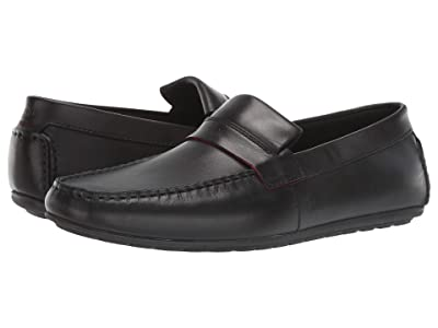BOSS Hugo Boss Dandy Moccasins by HUGO (Black) Men