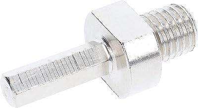 PRODIAMANT M14 - Adaptador hexagonal para taladros y atornillador inalámbrico (para uso con brocas para azulejos con alojamiento M14)