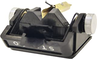 JICO レコード針 SHURE VN5xMR用交換針 SAS(HG) ボロンカンチレバー ハイグレードタイプ 192-VN5xMR (SAS/B HG)