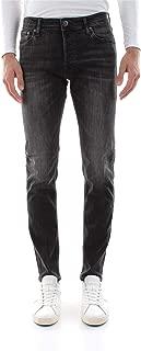 Jack Jones Man Jeans Glenn Original am 817 noos 12159030 w33 l32 Black