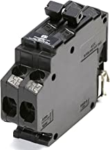 Connecticut Electric UBITB-A250 New Challenger MH250 Type-A Replacement. Two Pole 50 Amp Clip Circuit Breaker Manufactured