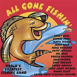 As Country Could Be - Gary Shiebler & Marcia Ramirez