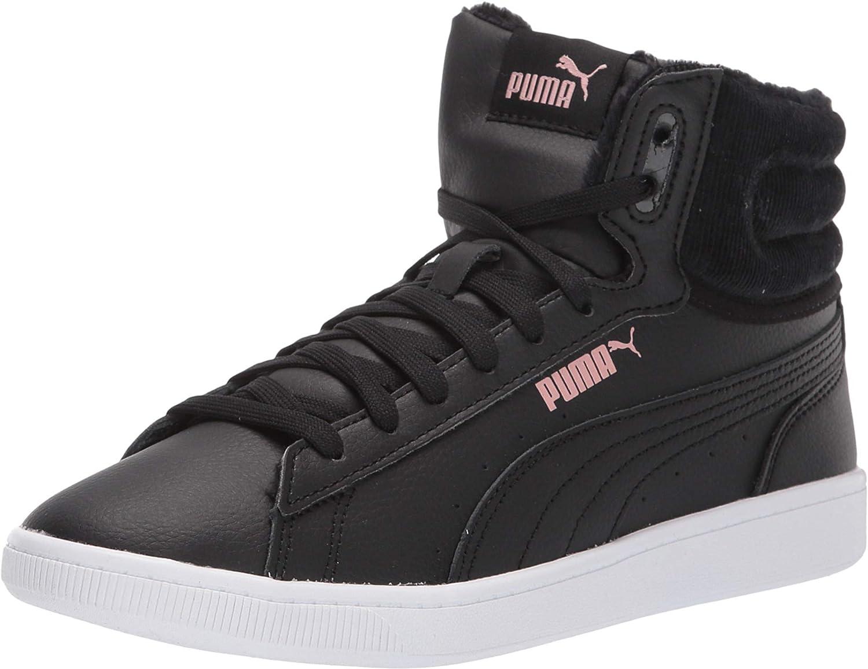 Amazon.com: PUMA Vikky V2 Mid WTR: Shoes