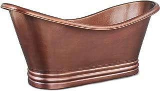 Best handmade copper tub Reviews