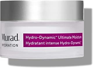 Hydrating Cream For Combination Skin