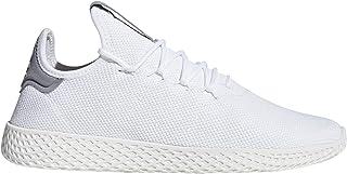 9285565809215 Adidas Pharrell Williams Tennis Hu Mens Sneakers White