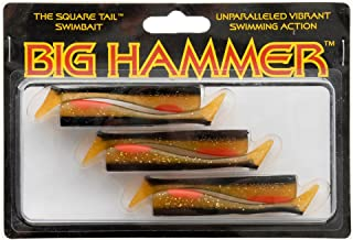 hammer swimbaits