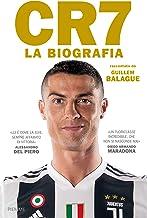Scaricare Libri CR7. La biografia: La storia di Cristiano Ronaldo PDF